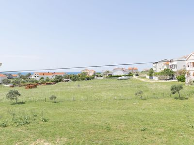 Photo for 1BR Apartment Vacation Rental in Povljana (otok Pag)