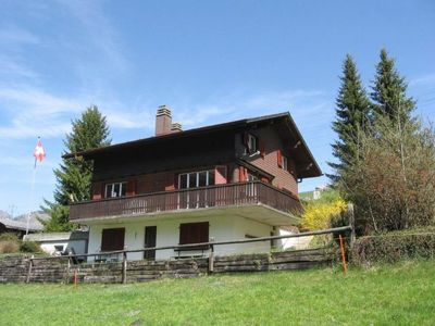 Photo for Apartment Altenried, Chalet  in Zweisimmen, Bernese Oberland - 6 persons, 3 bedrooms