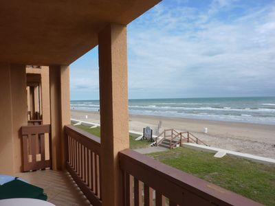 BEST BUY!! -Jackie's Direct BeachFront Condo -Spectacular View -Remodeled