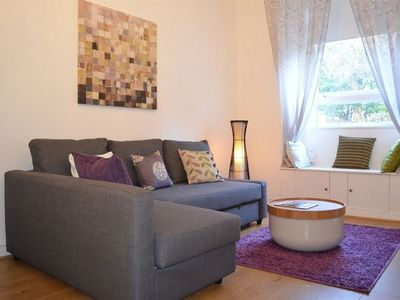 Photo for Apartment Vacation Rental in Edinburgh,