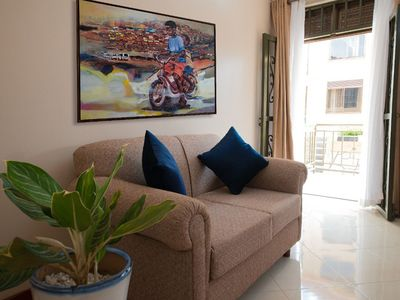 Photo for Affordable, Luxurious Self-contained Apartments in Kampala - Uganda