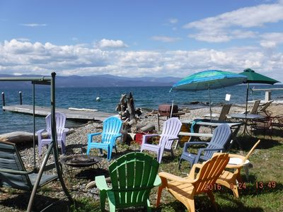 Photo for Everything's Better at The Lake ~ June ~ 15% off 5+ nights