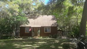 Photo for 3BR Chalet Vacation Rental in Brooksville, Florida