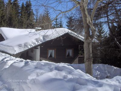 Photo for Holiday apartment Klippitztörl for 5 persons with 2 bedrooms - Holiday house
