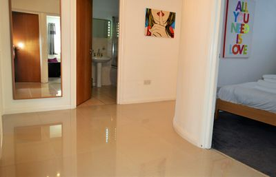 Photo for MODERN 3 BED 2 Bathroom FAMILY APARTMENT CITY VIEWS 98 m2 FREE PARKING & WIFI