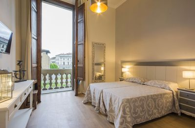Photo for Apartment Iris 1B in piazza Beccaria Florence