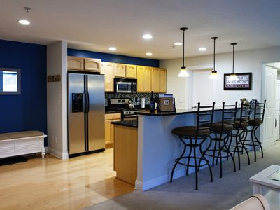 Photo for AUGUST AVAILABILITY!!! High-End Downtown TC Condo on Quiet Street