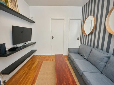 Photo for Apartment 637 m from the center of New York with Internet, Air conditioning (983330)