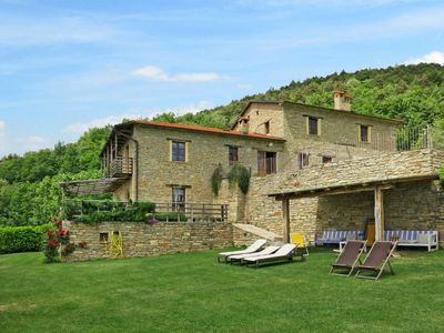 Photo for Vacation home Cascina Barroero (CGM104) in Cortemilia - 18 persons, 6 bedrooms