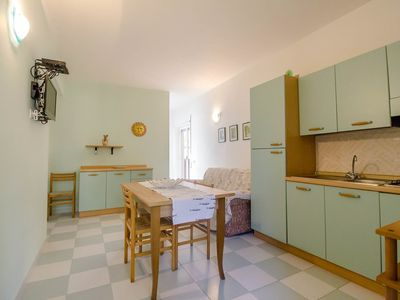 Photo for Residence Mare Case Sicule / One Bedroom Apartment First Floor