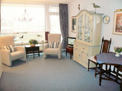 Photo for Apartment Vacation Rental in Wenningstedt-Braderup (Sylt)