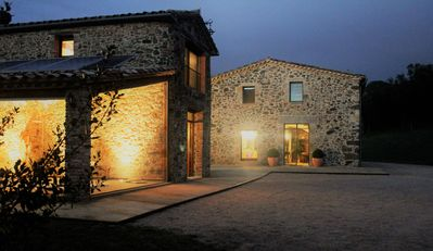 Photo for Rural Can Tarre - A real country house in Costa Brava