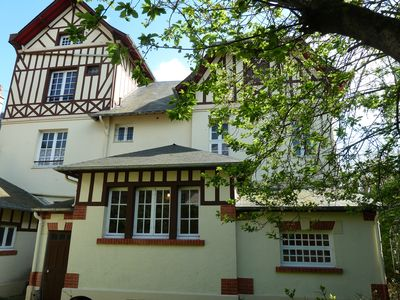 Photo for 5BR House Vacation Rental in Deauville, Normandie