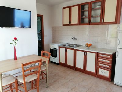 Photo for Apartments Boni (69571-A1) - Gdinj - island Hvar