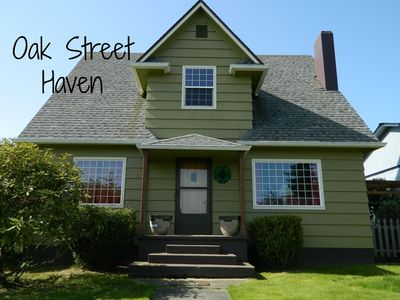 Photo for Four Bedroom home in the heart of Port Angeles