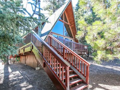 Photo for House in Big Bear Lake (1029675)