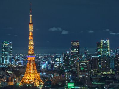 Photo for 10 minutes direct to Shibuya Crossing! HEART of Tokyo! Free pocket WiFi