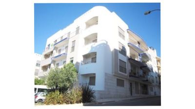 Photo for Stunning apartment in prestigious residential area with sea view