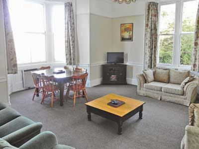 Photo for 4 bedroom accommodation in South Lochaweside