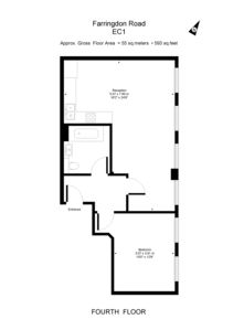 Photo for Beautiful one bedroom plus sofa bed for 4 people in Warehouse building 401