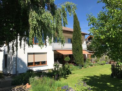 Photo for Apartment / app. for 4 guests with 65m² in Peiting (114779)
