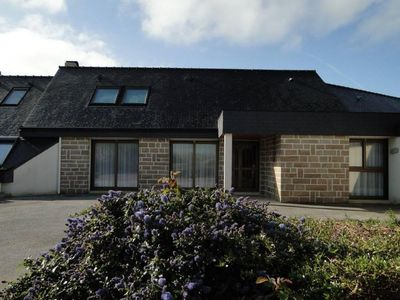 Photo for Penmarch: Contemporary Single storey villa, Pors Carn Bay and Point of the Torch