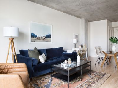Photo for Lovely 1BR in Nob Hill by Sonder