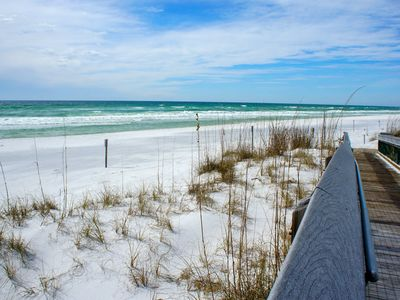 Photo for Emerald Hideaway Renovated Condo in Navarre Beach