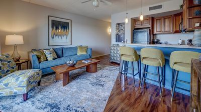 Photo for NEW Luxury Suite Overlooking the Cape Fear River!