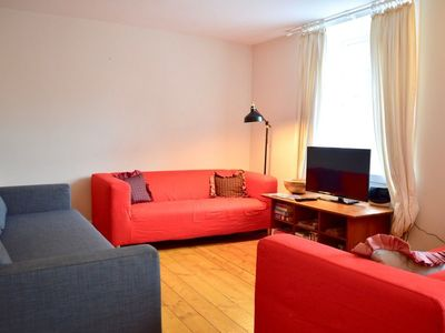 Photo for 2 Bedroom Apartment In The City Centre