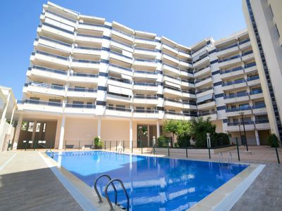 Photo for Apartment Plaza Mayor in Calpe/Calp - 2 persons, 1 bedrooms