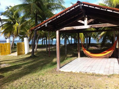 Photo for Home to seaside Japaratinga! Next to the Patacho and Miracles beaches!