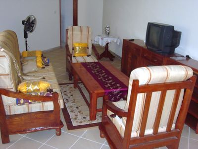 Photo for 2 bedrooms furnished apartment