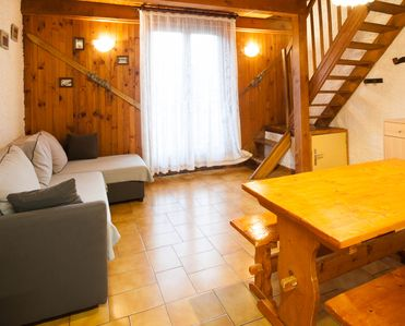 Photo for 3BR Apartment Vacation Rental in Vars, Provence-Alpes-Côte-D'Azur