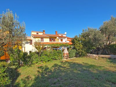 Photo for Holiday apartment Fažana for 6 persons with 3 bedrooms - Holiday apartment