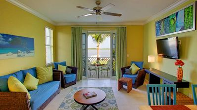 Photo for Islamorada! Bayside Paradise! 2 Bdrm Townhome, Boat Slip, Resort, Fishing, Views