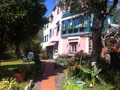 Photo for 2BR House Vacation Rental in Recco, Liguria
