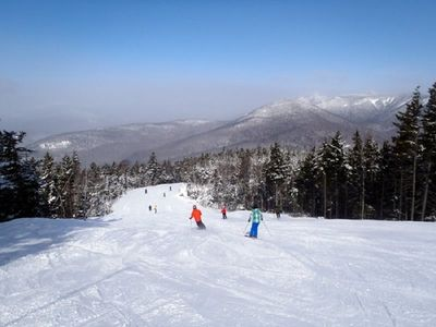 Photo for Enjoy ALL amenities onsite for your Ski Vacation!
