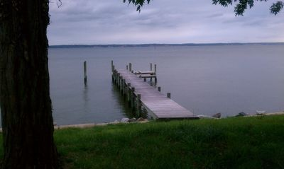Photo for Coltons Point Waterfront Vacation Cottage in Southern Maryland