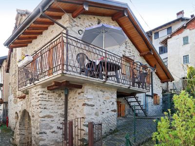 Photo for Vacation home Rustico Orsini (SZZ280) in Stazzona Germasino - 5 persons, 1 bedrooms