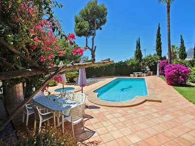 Photo for 4BR House Vacation Rental in Calpe