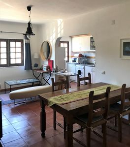 Photo for 2BR Condo Vacation Rental in Vila Nova de Milfontes, Beja