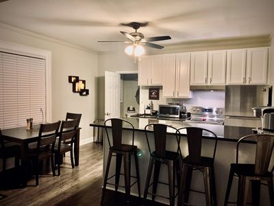 Photo for ★3min To Kellogg Park★1BR★ Plymouth ★ Parking★W/D★