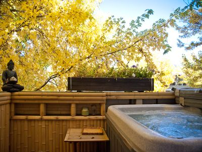 Hot Tub Time Machine! - The Soul Pad of Sun Valley