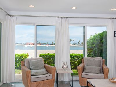Photo for #3544 - Waterfront vacation retreat with stunning views over Mission Bay