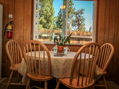 Photo for Country house 808 m from the center of Big Bear Lake with Parking, Internet (983501)
