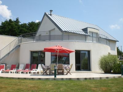 Photo for 5BR House Vacation Rental in Trégunc, Bretagne