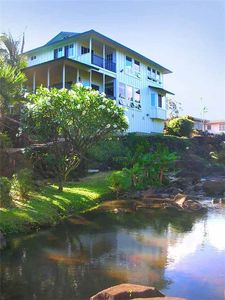 Photo for Sansei Hale: 2200 sq ft Luxury Ocean View Home with AC Rooms