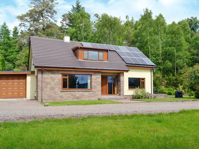 Photo for 4 bedroom accommodation in Gairlochy Bay, near Spean Bridge