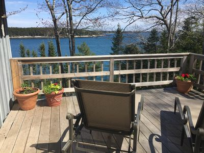 Photo for Waterfront, Gorgeous, 3BR, 1BA Single Level Living